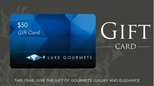 Picture of Standard Gift Card