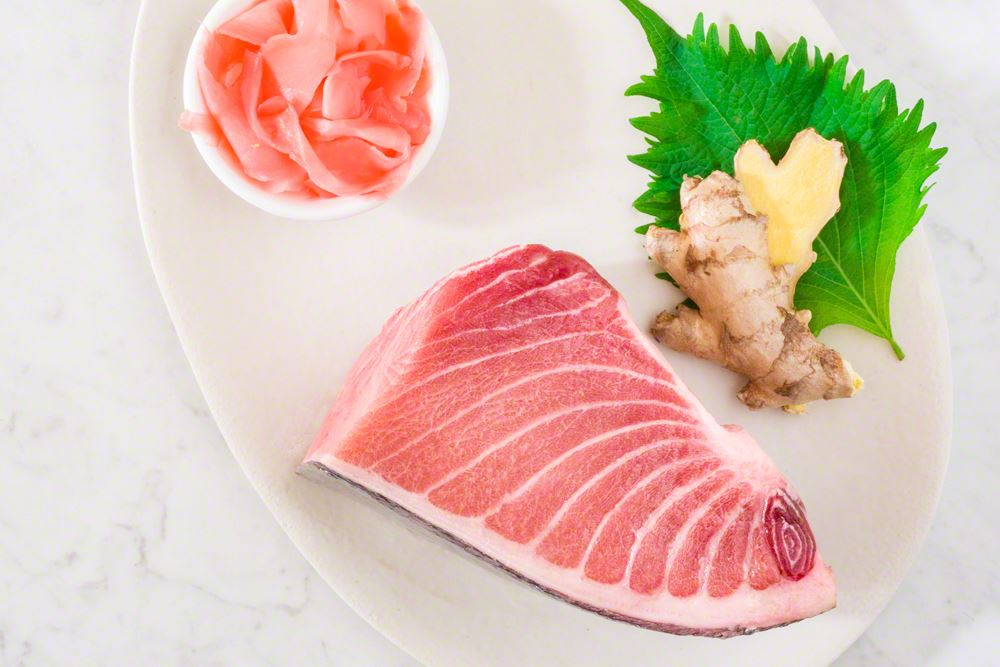Picture of Bluefin Otoro - Supreme Fat