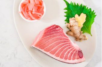 Picture of Bluefin Tuna - Otoro And Chutoro