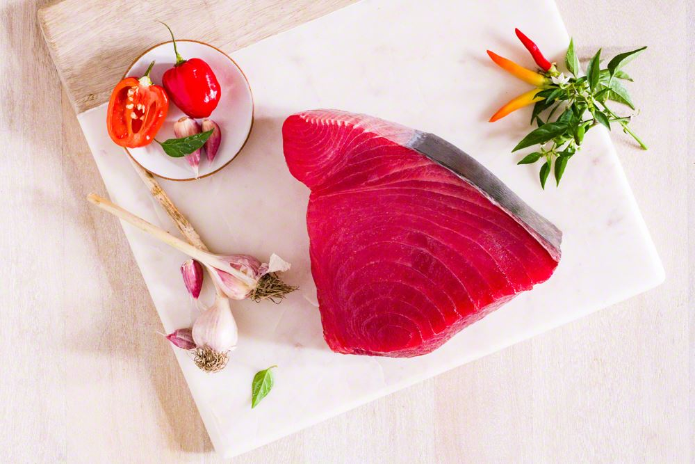 Picture of Fresh Bigeye Tuna