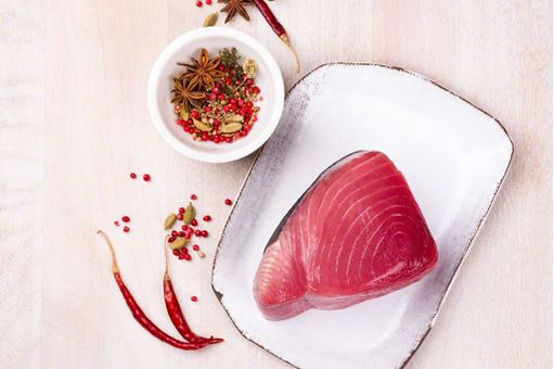 Picture of Yellowfin Tuna - Fresh