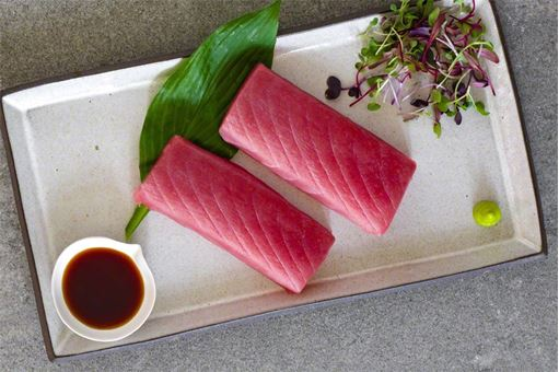 Picture of Superfrozen Yellowfin Tuna